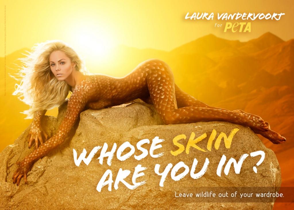 Laura Vandervoort Skins Horizontal