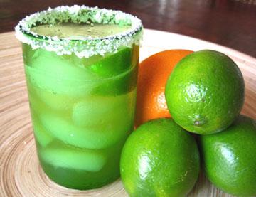 Celebrate Cinco With a Margarita!