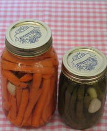 Pickling: Part Two