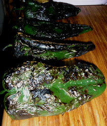 The Chile Relleno: Oh So Ugly, But Oh So Good