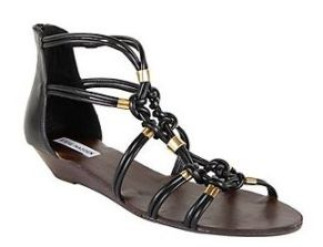 Summer Sandals for Day and Night!