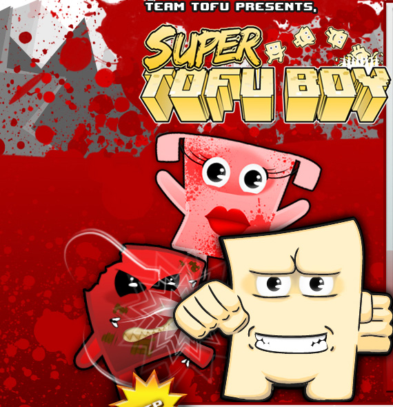 Super Meat Boy Meets His Match Peta