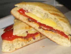 Happiest Sandwich on Earth