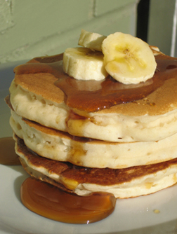 Easy vegan pancakes peta ccuart Choice Image