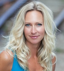Meet Veronica Bosgraaf: Super Mom and Vegan Snack Creator