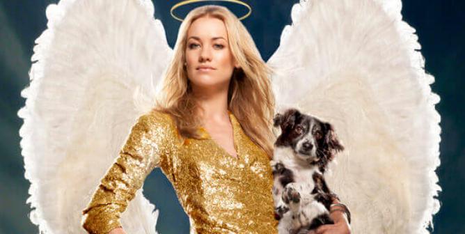 Victoria's Secret Has Nothing on PETA's Angels