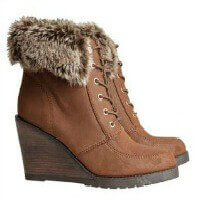 Vegan Boots for Fall 2013