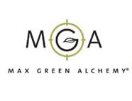 Max Green Alchemy