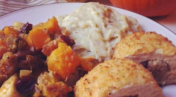 13 Essential Recipes for Thanksgivukkah