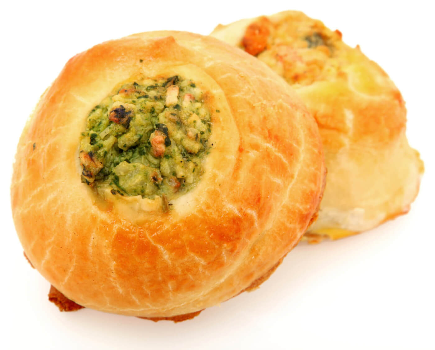 Knish In Crisis Vegan Recipe Saves The Day Peta