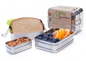 Vegan Mom Eco Lunchbox