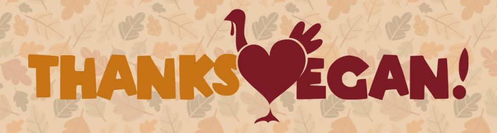 thanksvegan banner