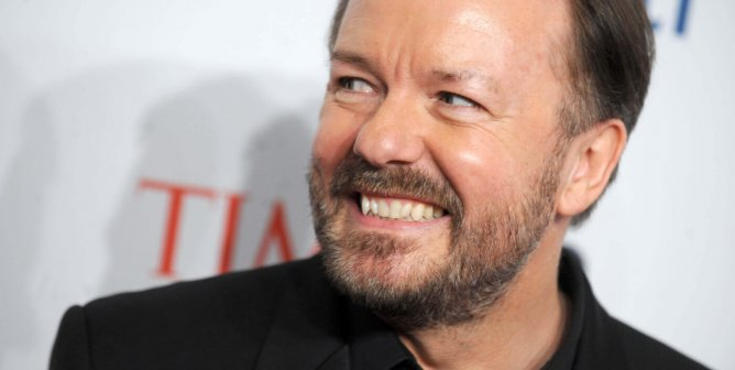 11 Times Ricky Gervais Was Spot-On About Hunting
