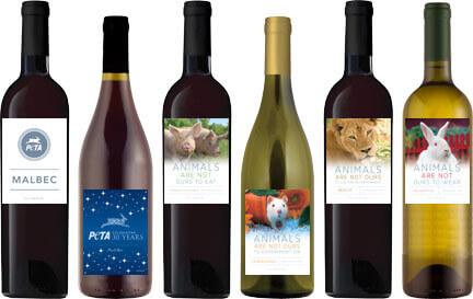 PETA Wines