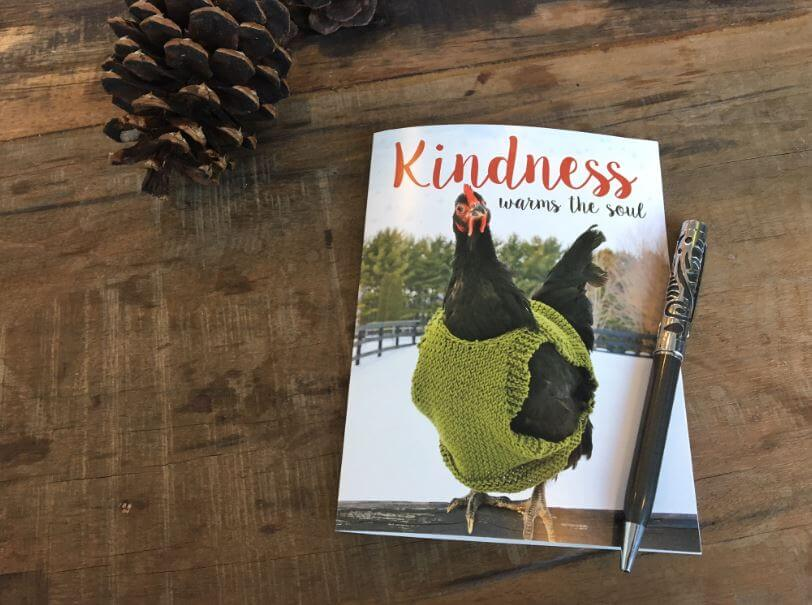 12 ways to help animals this holiday season peta for Wildlife christmas cards 2016