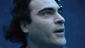 Joaquin Phoenix: For Your Consideration