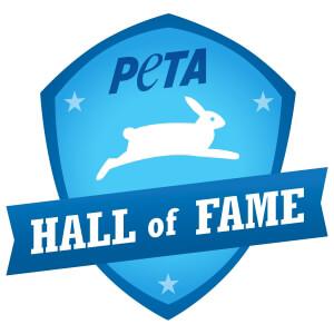 PETA's Hall of Fame