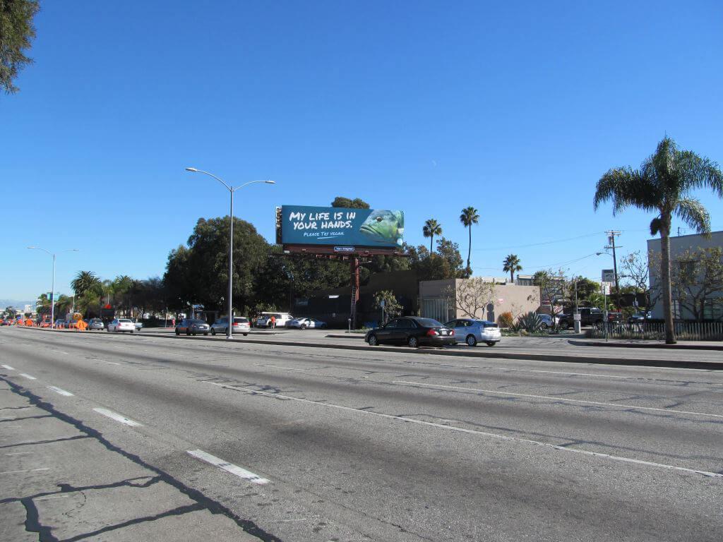 LA billboard 2