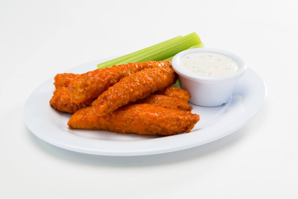 Veggie Grill Wings