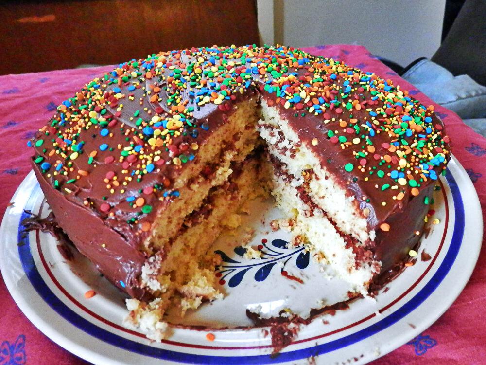 The 5 Easiest Vegan Cake Recipes Peta