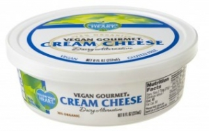 Follow Your Heart Cream Cheese Cropped