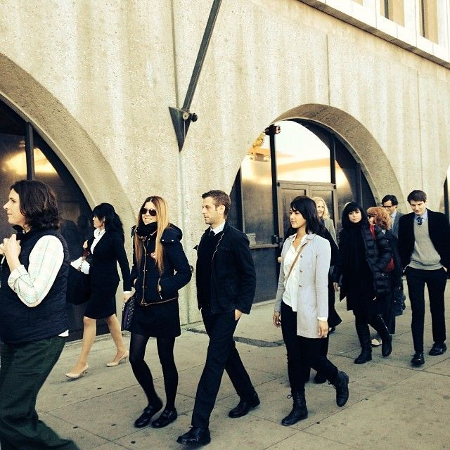 Pasadena Court Protesters