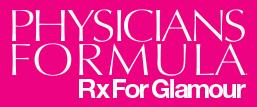 Physician's Formula Logo
