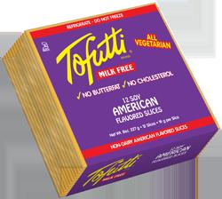 tofutti american slices