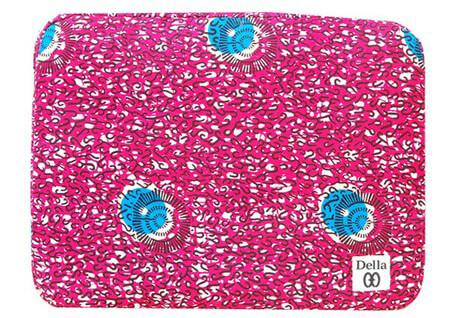 Della Pink Macbook