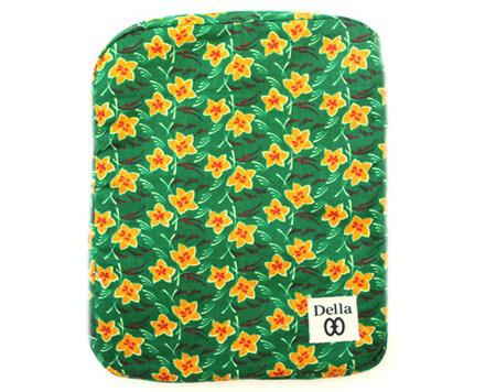 Della iPad Case