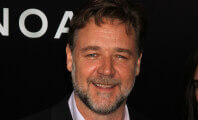 Russell Crowe and Darren Aronofsky: A Dynamic Duo for Animals