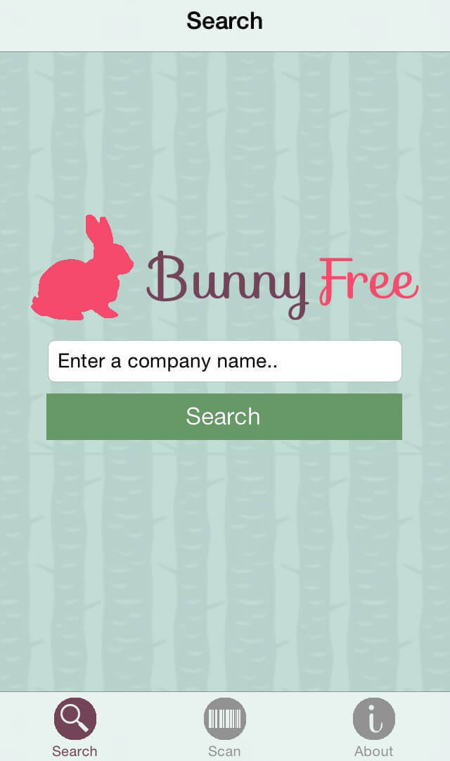 Bunny Free Screen Shot