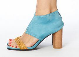 Cridecoeur Sandals