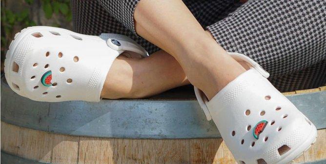 Vegan Footwear to Carry You Through Summer