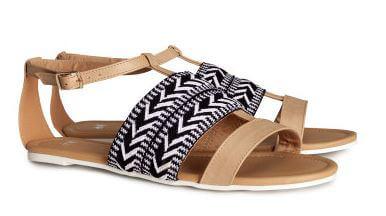 HandM Sandal1