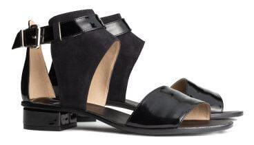 HandM Sandal2