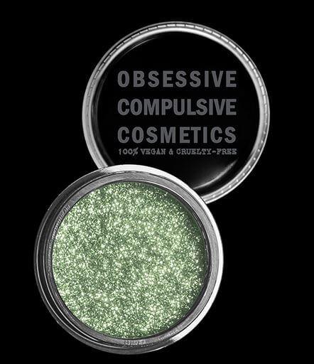 Mint Glitter by OCC