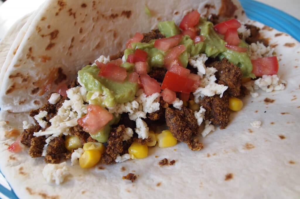 Neat Taco