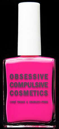 OCC Nail Lacquer