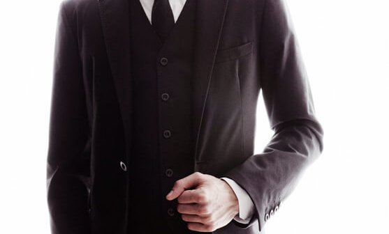 Well-Suited: Spring's Best for Men