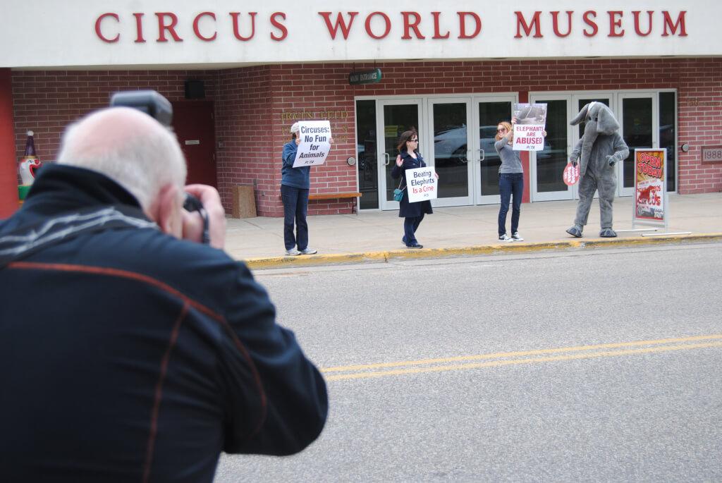 Circus World (1)