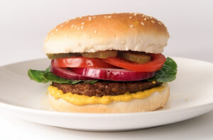 Wendy's Expands Vegan Options