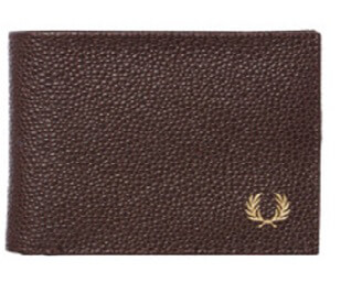Fred Perry Billfold