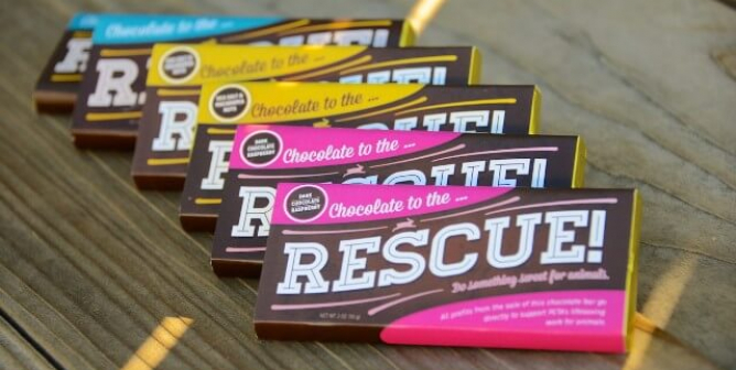 12 Vegan Candy Bars Better Than Your Childhood Favorites