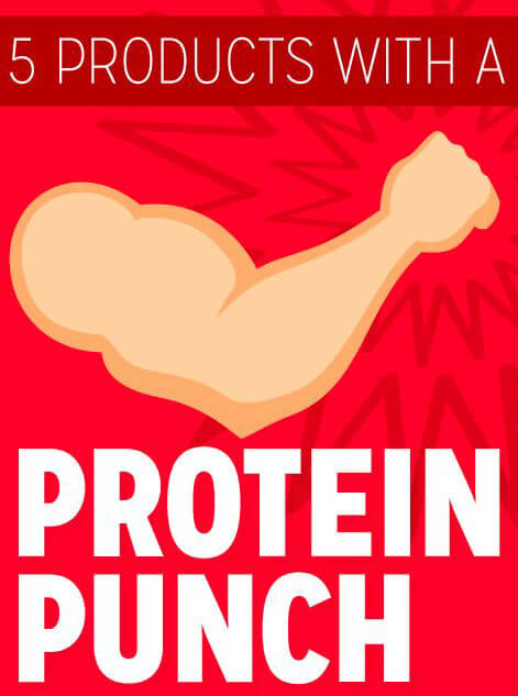 Protein Punch Shareable