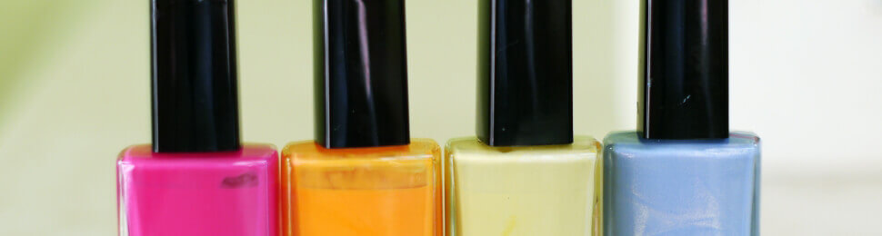 Cruelty Free Vegan Nail Polish To Brighten Your Summer