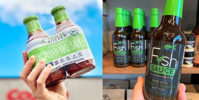 Your Guide to Vegan Condiments and Sauces