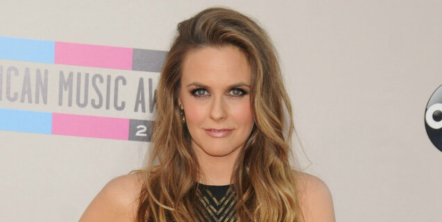 Alicia Silverstone Urges Everyone to Go Down-Free in This Undercover Exposé