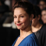 Ashley Judd - 2014