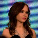 Ellen Page - Sexiest Vegetarian 2014